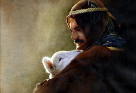 Mục tử Giêsu