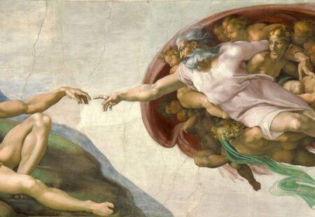 Khi khoa học tái khám phá Thiên Chúa